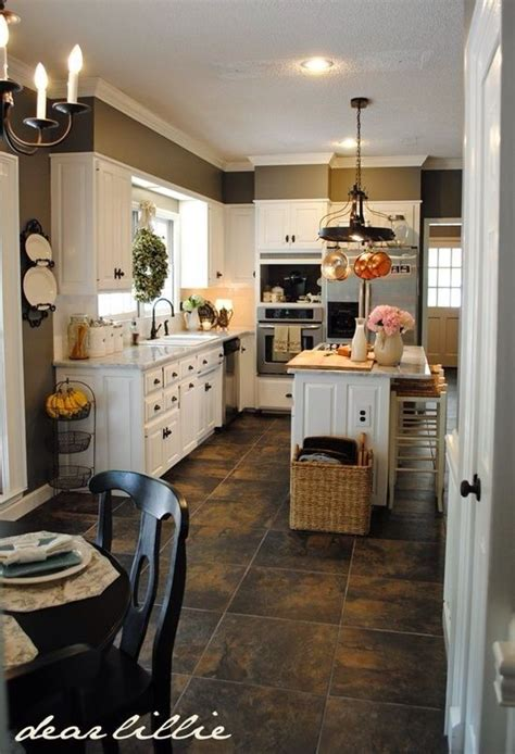 Decorating Ideas For Kitchen Soffits by 10 Ideas For Turning Kitchen Soffits Into Stylish