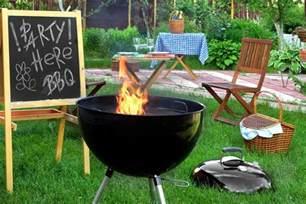 creative bbq decorations barbecue ideas