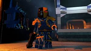 The Squad pack will be released for LEGO Batman 3 in early ...