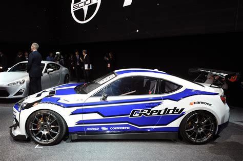 600HP Scion Racing & GReddy Scion FR-S Drift Car Pictures