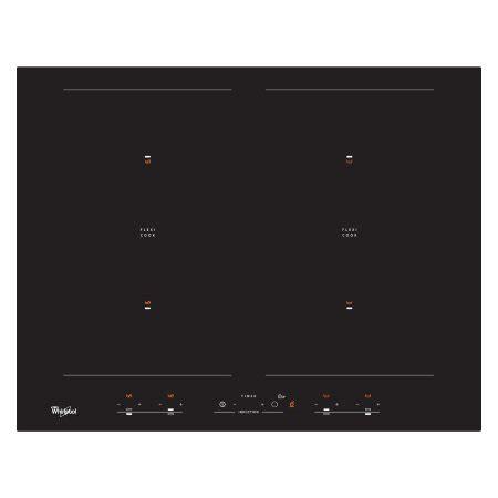 piani cottura ignis ignis piano cottura ad induzione acm 829 ne comet