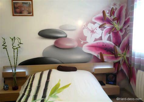 decoration murale chambre chambre decoration murale