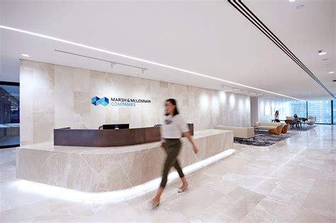 Marsh&McLennan Companies Sydney By PTID