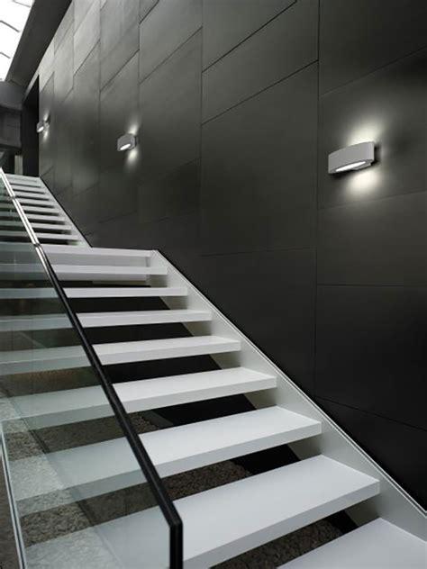 applique esterno led 25 modelli di applique da esterno a led dal design moderno