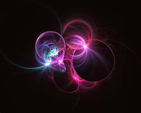 photo light electric light fractal cosmic energy