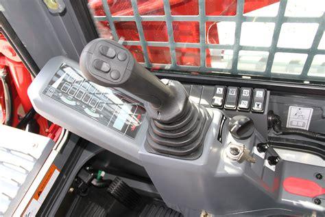 tl compact track loader takeuchi