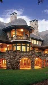 Luxury Dream Homes Mansions