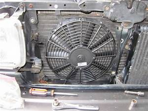Could Use Some Advice   Installed A Pusher Fan  Keep