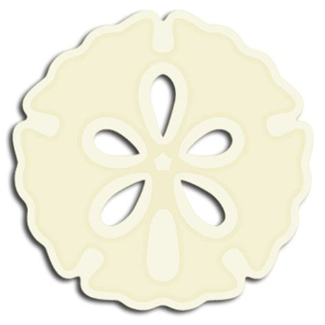 If you are new to dreaming tree, this is a wonderful place to start. Free SVG File - 04.16.14 - Sand Dollar   SVGCuts.com Blog