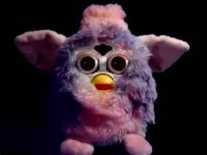 Proof of Evil Furbies #4 - YouTube