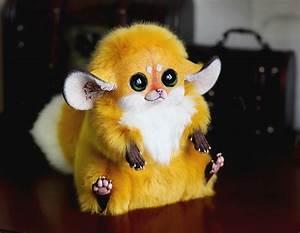 creepy cute fantasy dolls santani