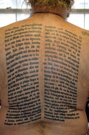 karen woodside nys review   word  flesh literary tattoos  bookworms worldwide