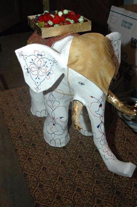 diy ideas  elephants