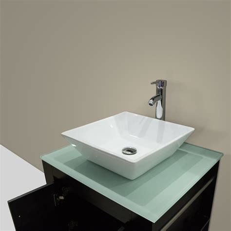 home depot white vessel sink bathroom vessel sinks bathroom sinks the home depot with