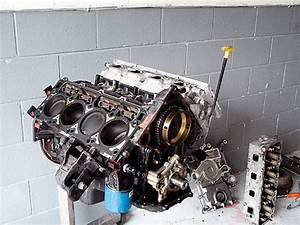 2003 Dodge Ram Hemi Engine Modification
