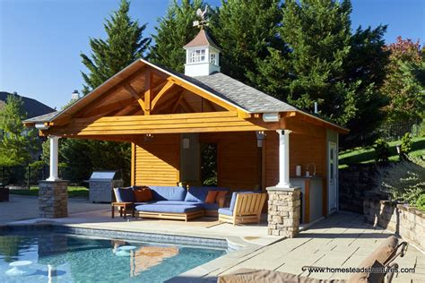 house plans with pool custom pool house plans ideas pool cabanas in