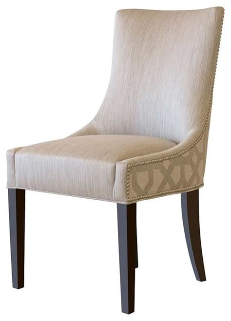 park avenue dining chair contemporary dining chairs