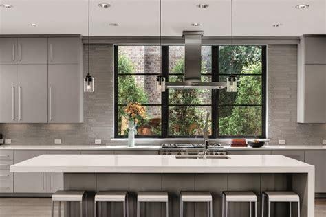 contemporary casement fine homebuilding