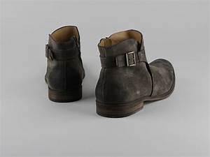Chaussures Atelier Voisin Paris