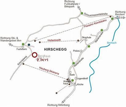 Anfahrt Ebert Melanie Berghaus Hirschegg Hirschegger Landhaus