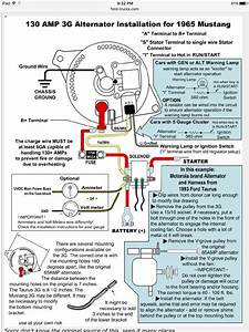 1 Wire Alternator Conversion - Page 2