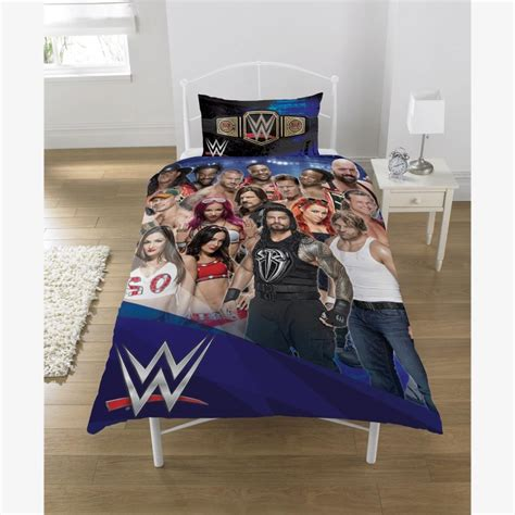 wwe comforter set queen bed set and curtains glif org