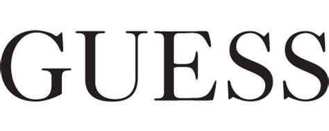 guess logos download
