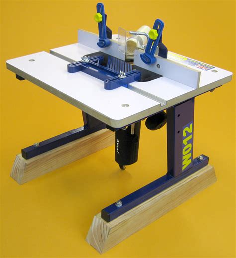 Charnwood Bench Top Router Table W012