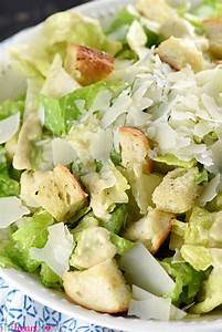 croutons for caesar salad recipe