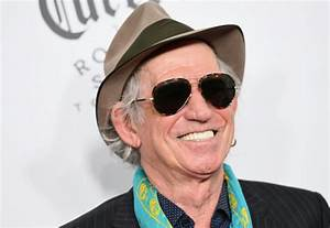 Keith Richards says Stones planning new album » Manila ...