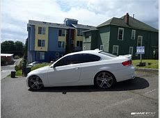 anthoj's 2007 BMW 328xi Coupe BIMMERPOST Garage
