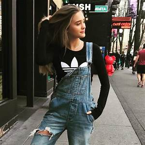 Lizzy Greene – Social Media 04/08/2018