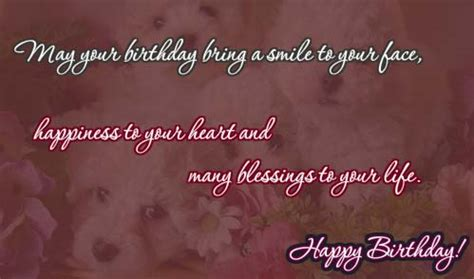 smile   face  happy birthday ecards greeting