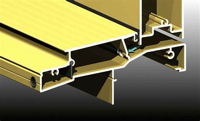 Door Drainage Entry Sill Hinged Self Residential