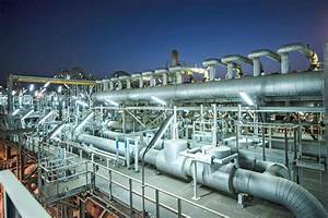 Qatar Petroleum selects Chiyoda for North field production ...