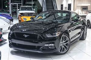 Used 2017 Ford Mustang GT Premium Coupe For Sale ($29,800) | Chicago Motor Cars Stock #16148