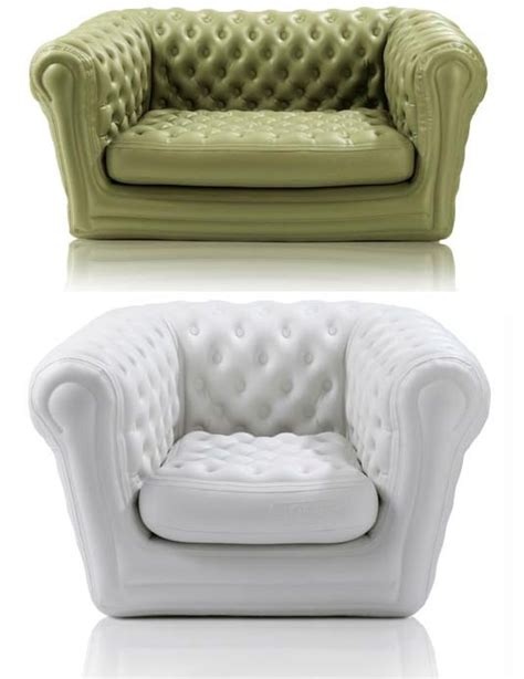 Inflateable Sofa by Blofield S Furniture Acts Appears To
