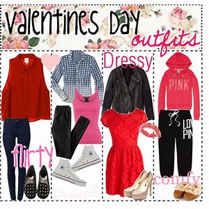 15 Best Romantic Valentineu0026#39;s day Outfit Ideas 2016 UK