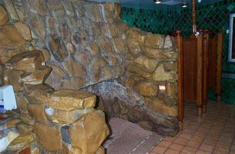 bathrooms that freak out nanny goats in nanny goats in