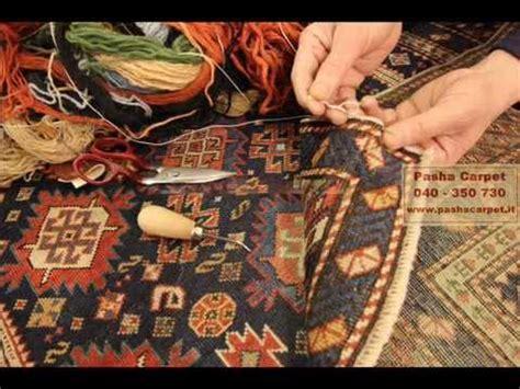 tappeti persiani trieste lavaggio originale e restauro di tappeti orientali e