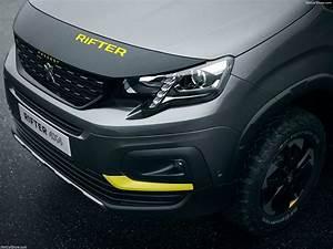 Peugeot Rifter 4x4 : peugeot rifter 4x4 concept 2018 picture 21 of 32 ~ Medecine-chirurgie-esthetiques.com Avis de Voitures