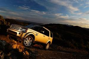 2010 Land Rover Discovery - Picture 28405