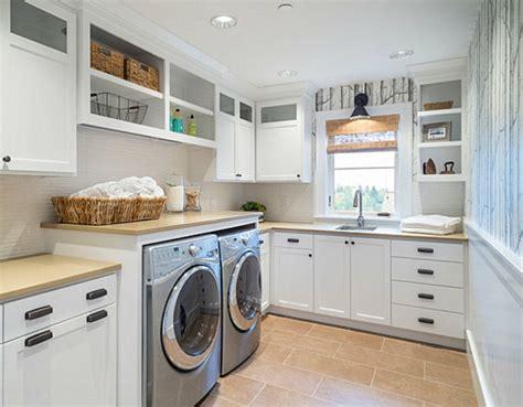 waschkueche einrichten  prima ideen