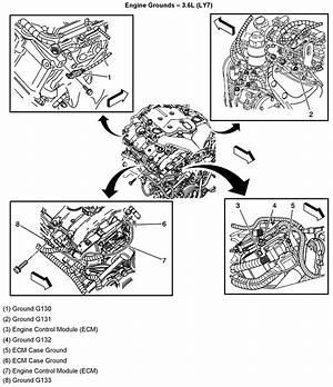 Cadillac Cts Engine Diagram 27279 Centrodeperegrinacion Es