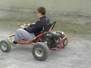 Kart Anhänger 2 Karts : 200cc drift kart sligo style youtube ~ Jslefanu.com Haus und Dekorationen