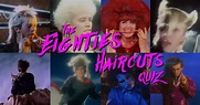 Match these outrageous haircuts to the correct '80s new ...