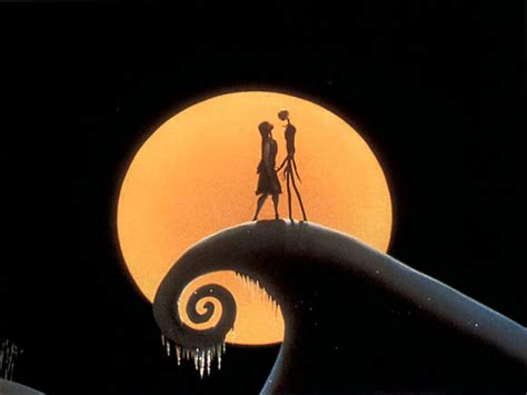 Discover Where Holidays Come From With Nightmare Before