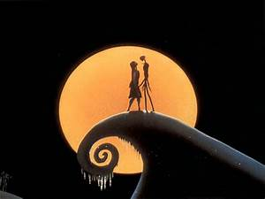 Discover Where Holidays Come from with Nightmare Before ...