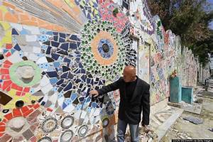 Syrian artists set guinness record by building world s