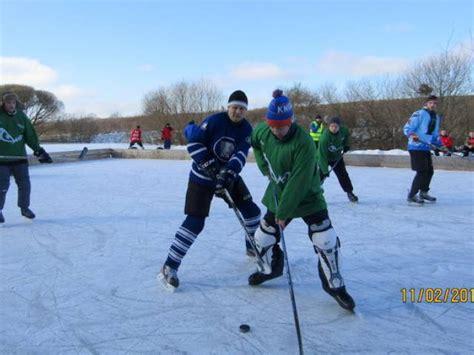 Turpinās Skrundas novada 5. atklātās ziemas sporta spēles - Skrundas novada pašvaldībaSkrundas ...